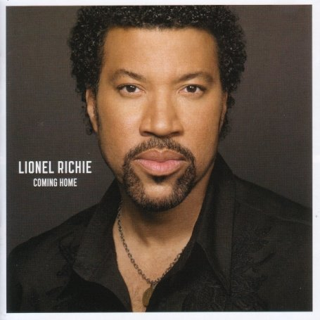 Lionel Richie Coming Home Import Gbr