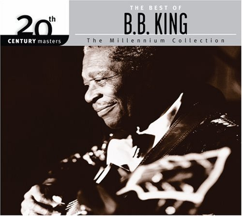 B.B. King Millennium Collection 20th Cen 20th Century Masters