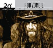 Rob Zombie Millennium Collection 20th Cen Millennium Collection