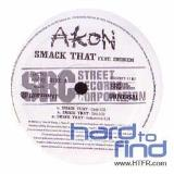 Akon Smack That Explicit Version Feat. Eminem