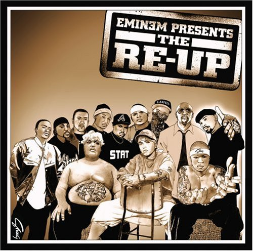 Eminem Presents Re Up Eminem Presents Re Up Clean Version