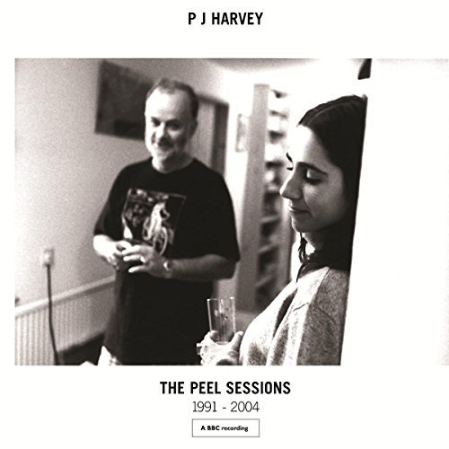 P.J. Harvey Peel Sessions 1991 04 Peel Sessions 1991 04