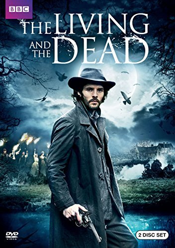 living-the-dead-morgan-counsell-dvd