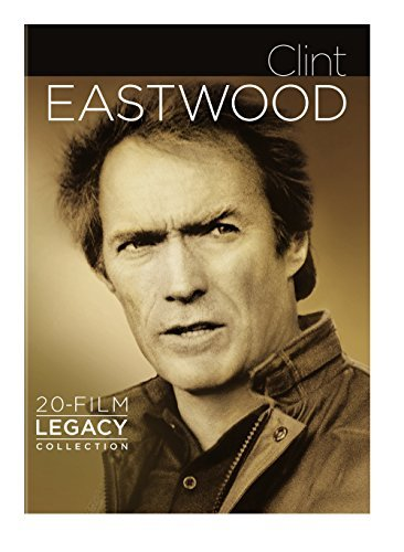 Clint Eastwood Legacy Collecti Clint Eastwood Legacy Collecti