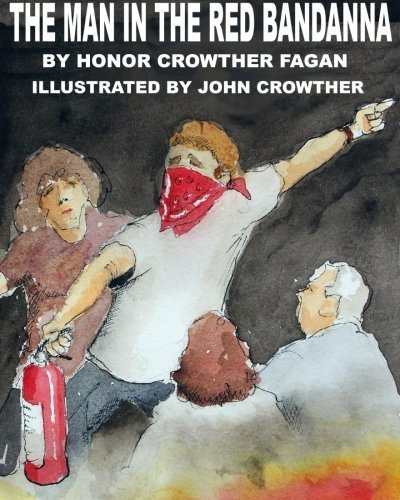 Honor Crowther Fagan The Man In The Red Bandanna
