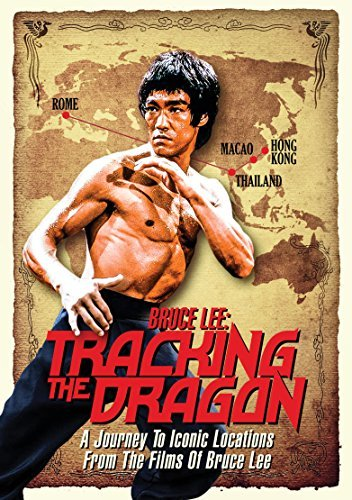 Bruce Lee Tracking The Dragon Bruce Lee Tracking The Dragon DVD Nr
