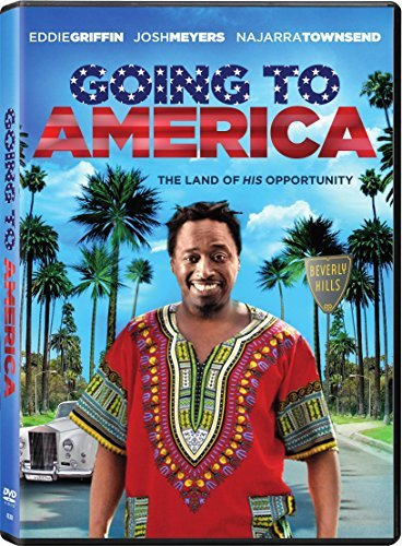 Going To America Going To America DVD Nr