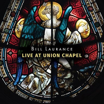 Bill Laurance Live At Union Chapel 2 CD