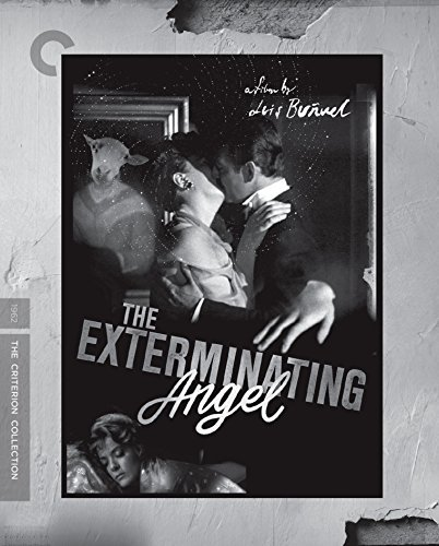 Exterminating Angel Exterminating Angel Blu Ray Criterion