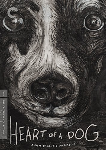 Heart Of A Dog Laurie Anderson DVD Criterion