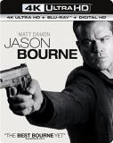 Bourne Jason Bourne Damon Jones Vikander 4k Pg13