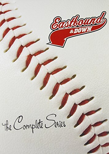 Eastbound & Down The Complete Series DVD