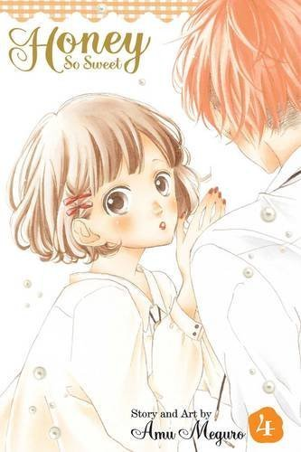 Amu Meguro Honey So Sweet Volume 4
