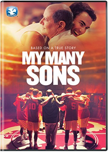 My Many Sons Reinhold Macnicoll DVD Nr