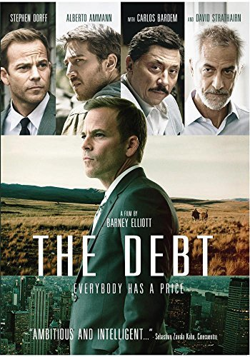 Debt Dorff Strathairn DVD Mod This Item Is Made On Demand Could Take 2 3 Weeks For Delivery