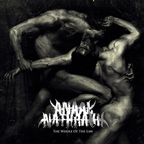 Anaal Nathrakh Whole Of The Law