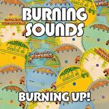 Burning Up Burning Up 4cd