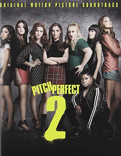 Pitch Perfect 2 (fanzine) O.S. Pitch Perfect 2 (fanzine) O.S. Import Can
