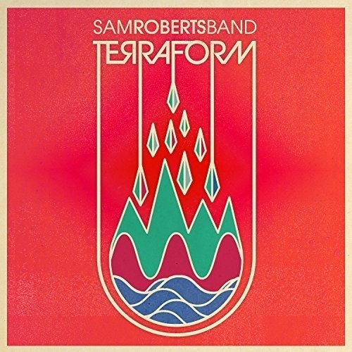 Sam Roberts Terraform Import Can