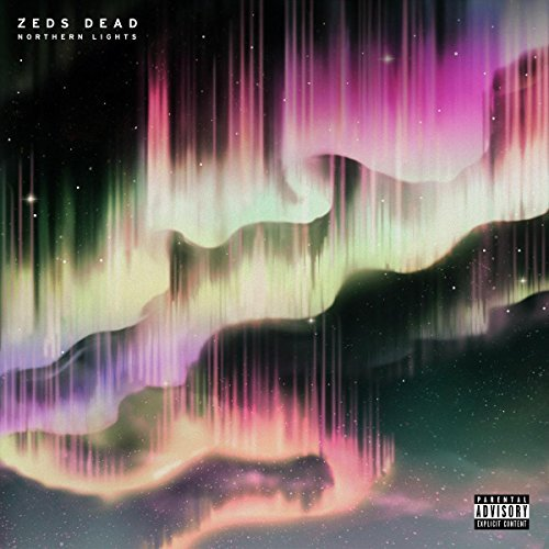 Zeds Dead Northern Lights Import Can