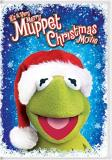 The Muppets It's A Very Merry Muppet Christmas DVD Pg