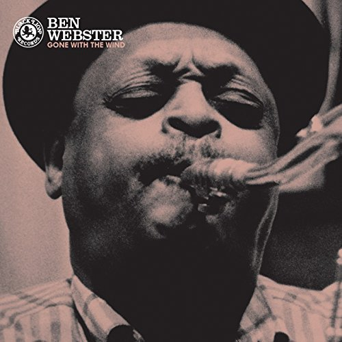 Ben Webster Gone With The Wind 180 Gram White Vinyl Black Friday Exclusive