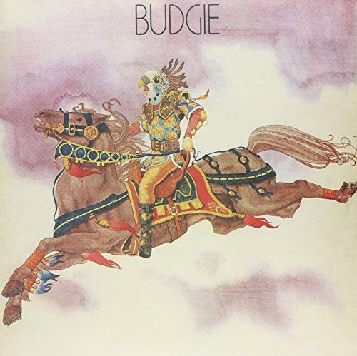 budgie-budgie-1971-import-gbr