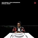 Lee Fields & The Expressions Special Night (translucent Red Vinyl)