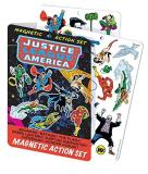 Gift Justice League Magnetic Action Set 6