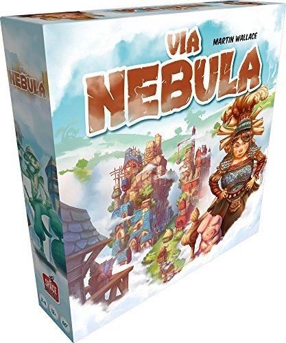 Board Game Via Nebula