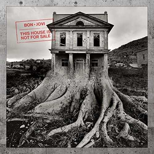 Bon Jovi This House Is Not For Sale Import Gbr Digipak