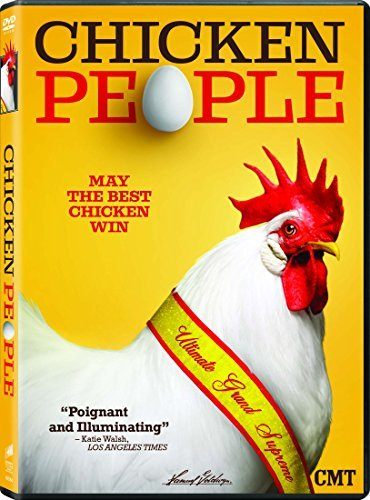 Chicken People Chicken People DVD Nr