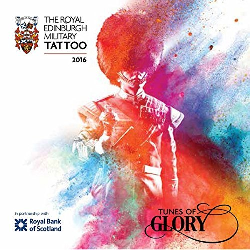Various Artists The Royal Edinburgh Military Tattoo 2016
