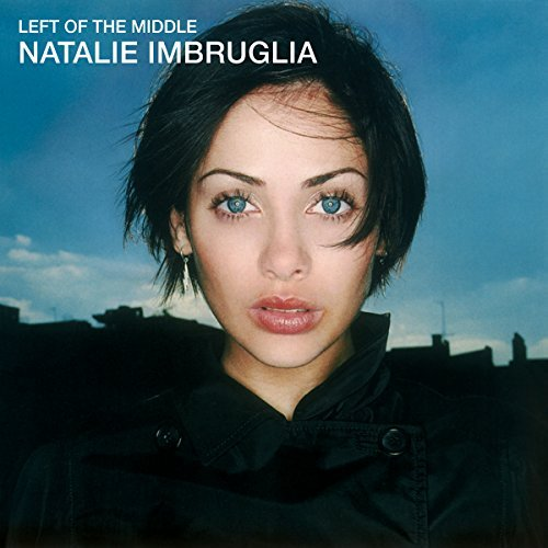Natalie Imbruglia Left Of The Middle Import Nld