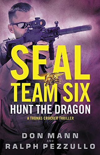 Don Mann Seal Team Six Hunt The Dragon