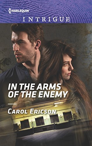 Carol Ericson In The Arms Of The Enemy
