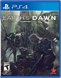 Ps4 Earth's Dawn