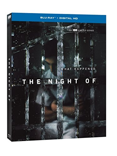 Night Of Night Of Blu Ray Dc