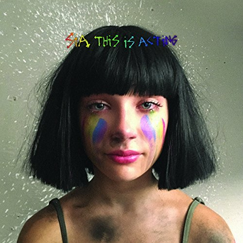 Sia This Is Acting (deluxe)