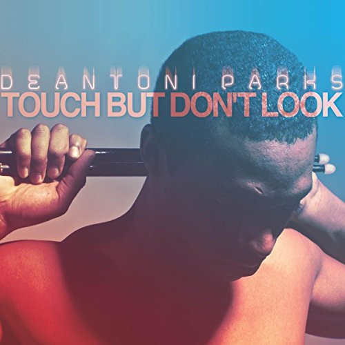 Deantoni Parks Touch But Don't Look