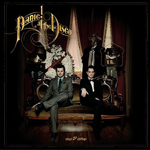 Panic At The Disco Vices & Virtues