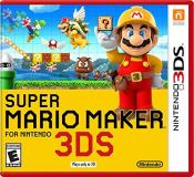 Nintendo 3ds Super Mario Maker