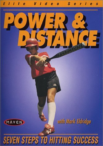 Power & Distance Seven Steps To Hitting Success