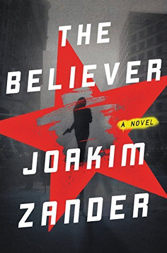 Joakim Zander The Believer