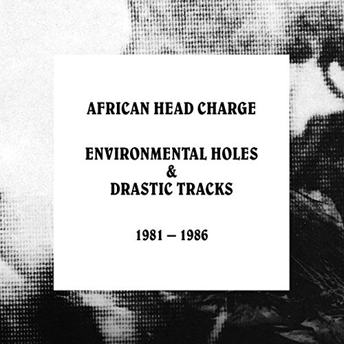 African Head Charge Environmental Holes & Drastic