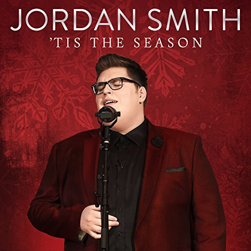 Jordan Smith Tis The Season