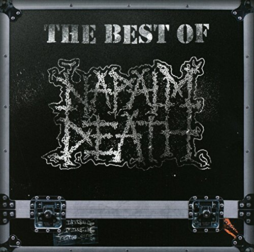 Napalm Death The Best Of Napalm Death Explicit