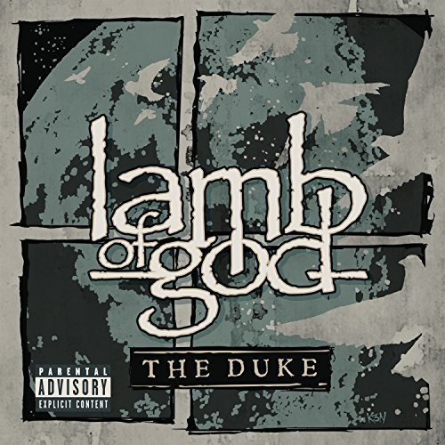Lamb Of God Duke Ep Explicit
