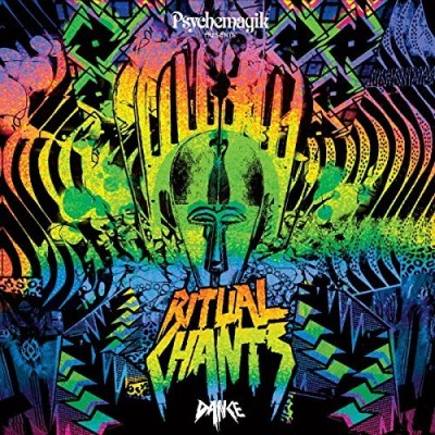 Psychemagik Ritual Chants Dance 2lp
