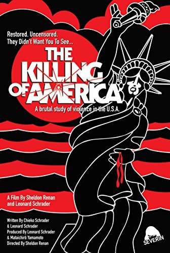 Killing Of America Killing Of America Import Can